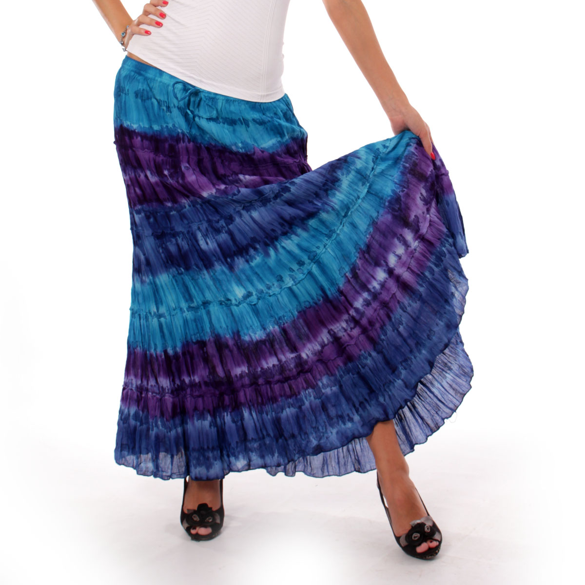 Длинная юбка купить интернет магазин 6