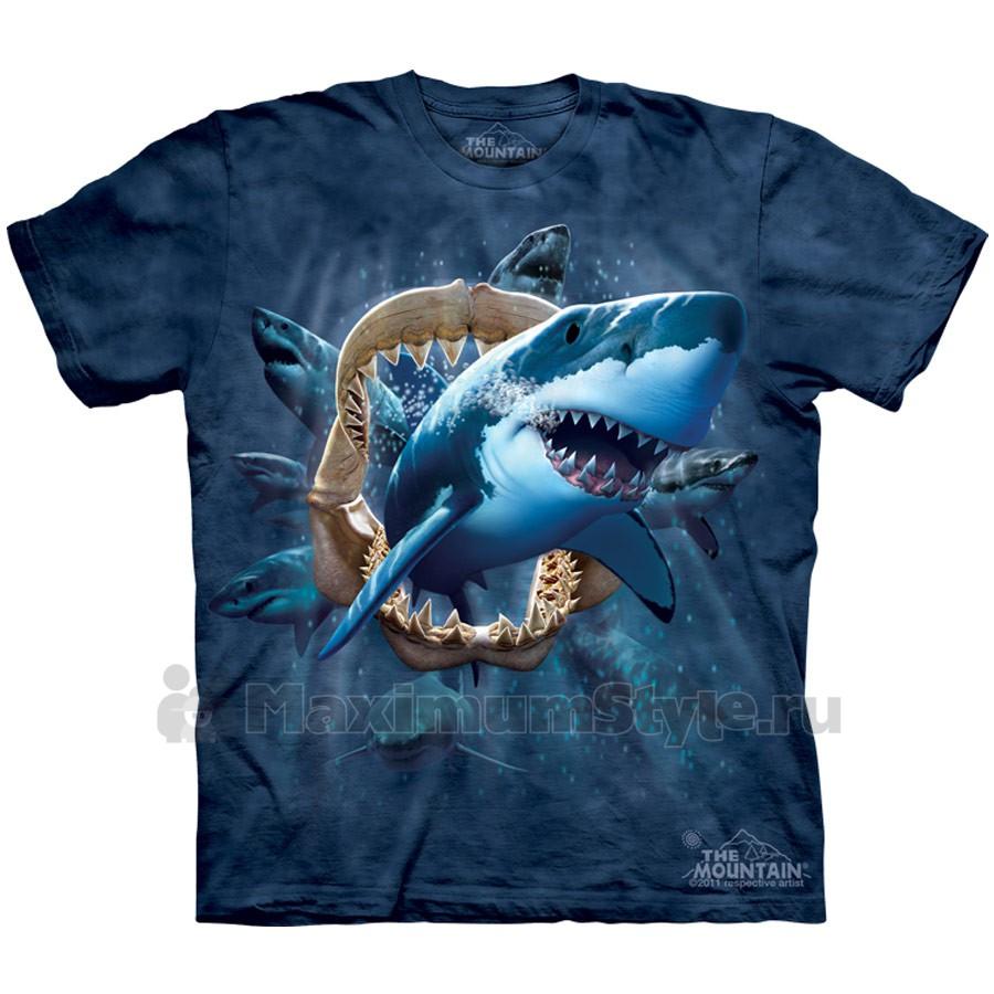 Интернет магазин футболки