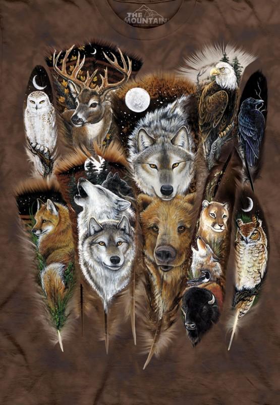 купить ворон волк пантера картинки самые