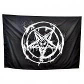 "Флаг ""Baphomet"""