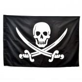 Флаг Эдварда Тича