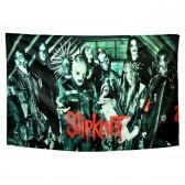"""Флаг """"Slipknot"""" -02"""
