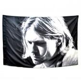 """Флаг """"Kurt Cobain"""""""
