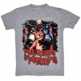 "Футболка подростковая ""Five Nights At Freddy's"""