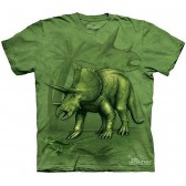 """Футболка The Mountain """"Triceratops"""" (детская)"""
