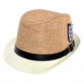 "Шляпа детская ""England"" -10"