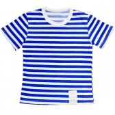 Тельняшка-футболка детская (Иваново)