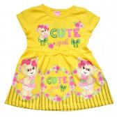 """Платье детское """"Cute Girl"""""""