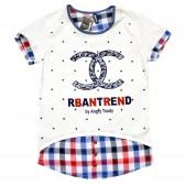 "Блузка подростковая ""Chanel """
