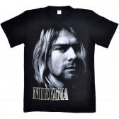 "Футболка ""Nirvana"" (Kurt Face)"