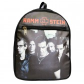 "Сумка-рюкзак ""Rammstein"" -02"