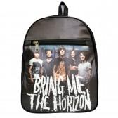 """Сумка-рюкзак """"Bring Me The Horizon"""" -01"""