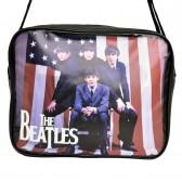 "Сумка-почтальонка ""The Beatles"""