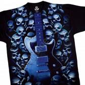 """Футболка """"Blues Nightmare"""" (США)"""