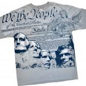 """Футболка """"We The People"""" (США)"""