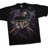 "Футболка ""Rockin Reaper"" (США)"
