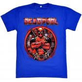 """Футболка детская """"Deadpool"""""""