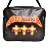 """Сумка-почтальонка """"Metallica"""" (Master of Puppets)"""