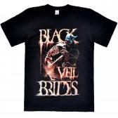 "Футболка ""Black Veil Brides"""