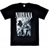 "Футболка ""Nirvana"" (Band)"
