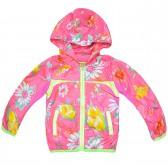 """Куртка-ветровка детская с подкладкой """"Bala Tree"""" -07 (для девочки)"""