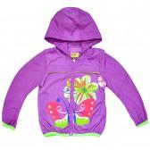 """Куртка-ветровка детская с подкладкой """"Bala Tree"""" -08 (для девочки)"""