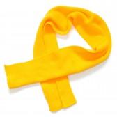 Шарфик детский (желтый)