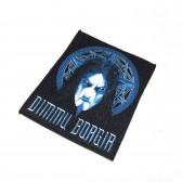 "Нашивка ""Dimmu Borgir"""