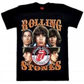 """Футболка """"Rolling Stones"""""""