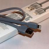 """DATA кабель 100 см """"Remax"""" 008"""