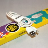 "DATA кабель 100 см ""JoyRoom"" S116"