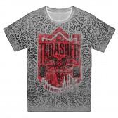 "Футболка ""Trhrasher"" -09 (опт под заказ)"