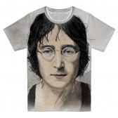 "Футболка ""John Lennon"" (опт под заказ)"