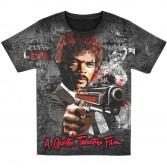 "Футболка ""Tarantino Film"" -05 (опт под заказ)"