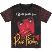 "Футболка ""Tarantino Film"" -11 (опт под заказ)"