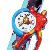 """Часы дестские, настоящие """"Iron Man"""""""