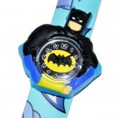 """Часы детские, настоящие """"Batman"""""""