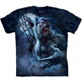 "Футболка ""Ripped Werewolf"" (США)"