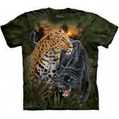 """Футболка """"Two Jaguars"""" (США)"""