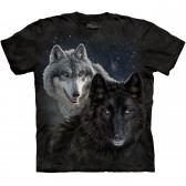 "Футболка ""Star Wolves"" (США)"