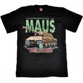 "Футболка ""World of Tanks: Maus"""