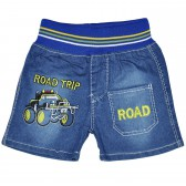 """Шорты джинсовые для мальчика """"Road Trip"""""""