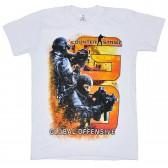 "Футболка детская ""Counter-Strike"" -02"