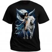 "Футболка ""Unicorn Angel"""