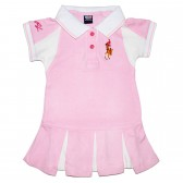 """Платье детское """"Polo RL"""" (розовый)"""