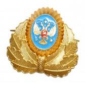 Кокарда Прокуратуры РФ (большая)