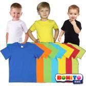 """Футболка детская """"Bonito"""", 1-4 года"""