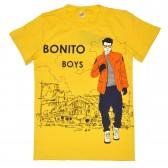 """Футболка детская """"Bonito boys"""" -02"""