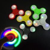 Спиннер для рук (светящийся, 3 режима)
