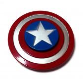 "Спиннер для рук металлический ""Shield of Captain America"""